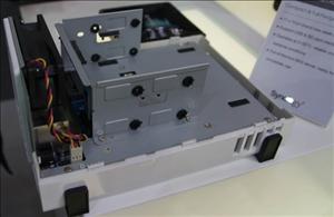 Synology CeBIT  Hardware.info