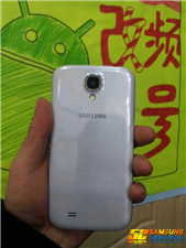 Samsung Galaxy SIV