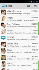 MySMS Android