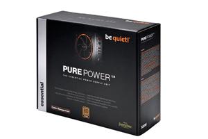 BeQuiet! Pure Power L8