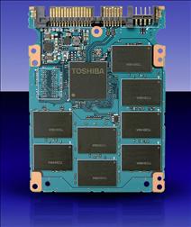 Toshiba 19 nm