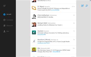 twitter windows 8 rt