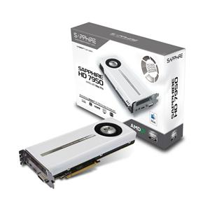 Sapphire Radeon HD 7950 Mac Edition