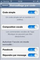 iphone composition vocale