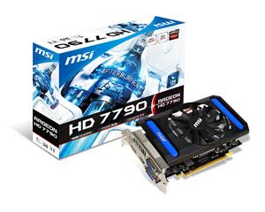 MSI HD 7790