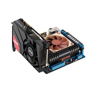 ASUS GeForce GTX 670 DirectCU Mini