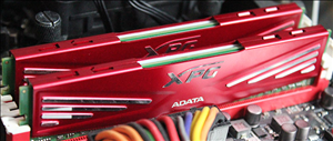 ADATA XPG DDR3 2x8 2133