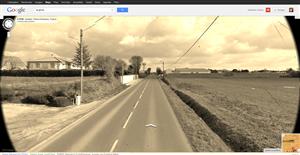 Google Maps Cartes au trésor