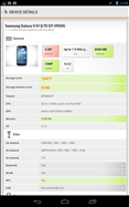 Galaxy S4 3DMark Android