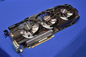 Gigabyte GTX Titan