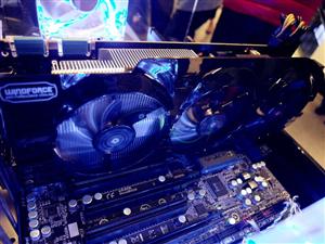 Gigabyte GTX Titan WindForce X3