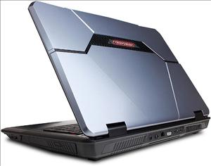 CyberPowerPC Fangbook X7-200