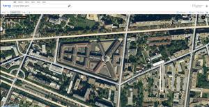 Bing Maps Prison de la santé