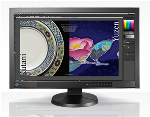 Eizo ColorEdge CG276