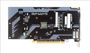 Sapphire Radeon HD 7790 2 Go OC