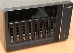 QNAP TS879-Pro eTeknix