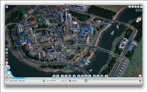 SimCity 2.0 bug Taxi