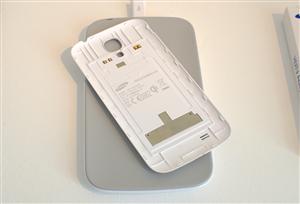 Galaxy S4 sans fil