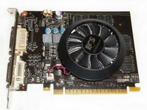 GT 640 ECS