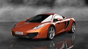 Gran Turismo 6 GT6 Mclaren MP4-12C