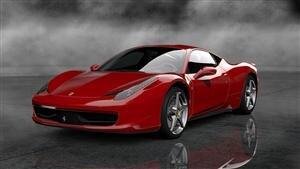 Gran Turismo 6 GT6 Ferrari 458 Italia
