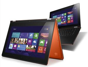 tablette Lenovo Yoga 11