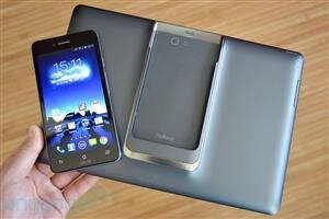 PadFone infinity Engadget