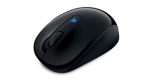 Souris Sculpt Mobile Mouse