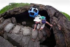 Street View Galapagos