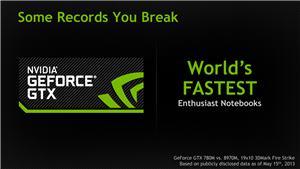 GeForce GTX 780M