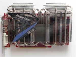 PowerColor HD7850 SCS3
