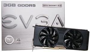 EVGA GTX 780 ACX