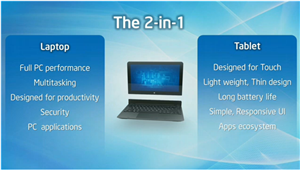 Intel Computex Conference
