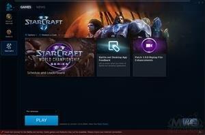 battle.net desktop client