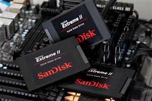 SanDisk Extreme II Guru3D