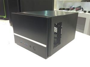 Boitier Mini ITX ISK600 Antec