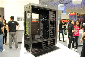 Computex Antec Nineteen Hundred TechPowerUP