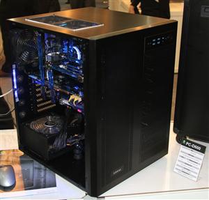 Lian-Li D600 Hardware.fr