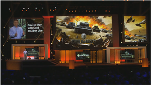 XBox E3 2013