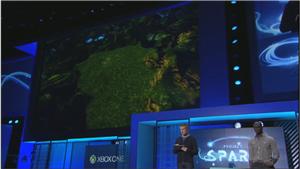 Microsoft E3 E3 2013