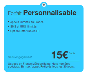 Joe Mobile Juin 2013
