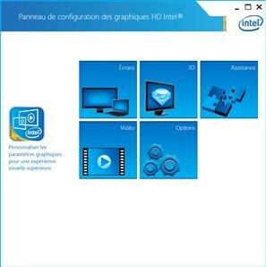 Pilotes Intel 9.18.10.3165 15.31