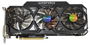 Gigabyte GTX 780 Windforce 3X
