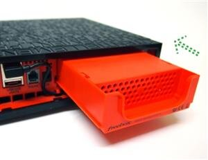 Femto-cells Freebox