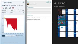 windows 8.1 multitâche
