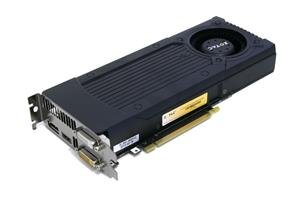 GeForce GTX 760 Zotac