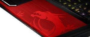 MSI GT70 Dragon Edition