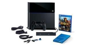 Bundle PS4 PlayStation 4
