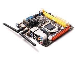 Zotac H87-ITX Wi-Fi
