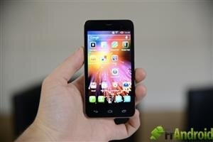 Alcatel One touch Star (FrAndroid)
